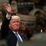 ???? AHORA: Trump gana nominación republicana y competirá por la Casa Blanca en noviembre https://t.co/DO8crFcFSo https://t.co/YhdvhPNI9s