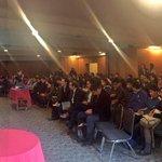 Estudiantes, SocCivil y comunidad en general dialogan sobre la #energía q todos queremos para #Chile #valdiviacl https://t.co/d7op9yocvn