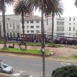 Estudiantes secundarios en Valparaíso #MarchaEstudiantil https://t.co/WMdXWcLio7