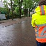 #A4D #Alphen ad Rijn - Vanavond laatste avond !! @AlphenWandelt negeren van verkeersregelaars tekens = €360 ^SV https://t.co/Bf7EPZ8RUt