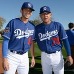 Extremely happy for my brother @theteenager7 making his MLB debut tomorrow vs NYM!! His time has come!! #ShowTime https://t.co/9GDh8OH6Sl