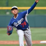 19-year-old Dodgers prospect Julio Urias will make his MLB debut Friday in a start vs the Mets. https://t.co/mAHKZsT1nR