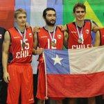 El baloncesto 3x3 sumó oro en los Juegos Universitarios Sudamericanos https://t.co/c7mJtMzf2a https://t.co/8TDGpLqXyX