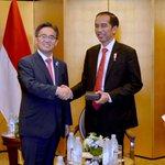 Tiba di Nagoya, Jokowi Dijamu Gubernur dan Bahas Kerjasama dengan Sri Lanka https://t.co/r7MRuSLHLC https://t.co/Uikz9uUIzf