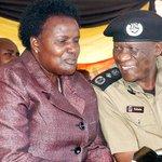 Uganda Police commended for role in Somalia https://t.co/Hmfik0zugc https://t.co/zESorF9Tqv