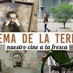 Disfruta mañana de Cinema de la Terreta a la fresca en #Valencia ¡Planazo para el viernes! https://t.co/vg09dcFVgi https://t.co/lju5nUCEoX
