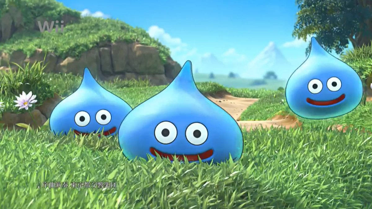 It's Dragon Quest 30th Anniversary everyone! Come read our Gateway Guide to the series https://t.co/NuJaUAucx8 https://t.co/FXsh5GluJF