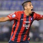 """""""Me gustaría jugar en #Boca"""", la palabra de Cecilio Domínguez de Cerro Porteño: https://t.co/kAQor8DguR https://t.co/xw5S8qGPJJ"""