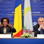 Avec le Min des Aff étrangères roumain qui confirme la tenue à Bucarest dun Forum économique francophone en 2018 https://t.co/UNxhDMYGRu