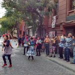 @Mineduc #LEABarroso no se va #SinArteNoHayReforma en #Chile @sidarte_chile @travesia77 @anatijoux @acostadetamara https://t.co/vNbh6spQoI