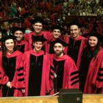 Hooray to our @Harvard Astro PhDs as they receive their degrees today! https://t.co/bbUlUNii7i
