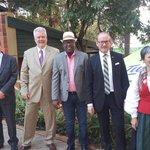 Warmest greetings to Nordic pple in #Uganda, #HappyNordicDay @SusanEckey @SweMFA @EHAHRDP @panafricannet https://t.co/L5ViesZfvn
