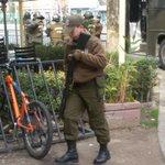 Grave. Represión en Chile: Carabineros esperando con armas de grueso calibre a estudiantes en marcha por educacion https://t.co/Oi9QFJCUOk