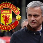 DONE: Jose Mourinho appointed #MUFC manager. Welcome to Old Trafford , Boss https://t.co/PKxAsWwILW