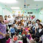 """""""Música para el Alma"""", la iniciativa que lleva música a los hospitales https://t.co/texp1mghZO https://t.co/gegzC6QDYe"""