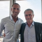 Jose.. Signed.. Sealed.. Delivered! #Mourinho announced @ManUtd manager!! My thoughts - https://t.co/UYNsLR3W6H https://t.co/MAVbSgKuqs