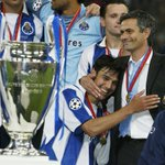 #OnThisDay in 2004, José Mourinho led Portuguese champions Porto to their first #UCLfinal victory since 1987. https://t.co/QVN6aqlWup