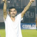 MAESTRO LONCANIZA. Denis Caniza asumirá el cargo de ayudante técnico en Cerro Porteño en el CT de Gustavo Morinigo. https://t.co/FLJEoZIuqX