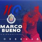 Oficial: Confirmamos a Marco Bueno como refuerzo del Rebaño. ¡Bienvenido! #UniónNacional 👉https://t.co/I0NN1WLwMX https://t.co/RLFCblooif