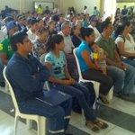 Inicia #DiálogoCiudadano con la participación de moradores de #Puyango #GobiernoContigo https://t.co/AUOnlofOIi