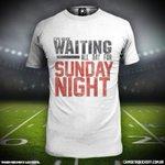 """A camiseta mais vendida em nosso site foi a do """"Sunday Night"""" - Você já garantiu a sua? https://t.co/BL2y7wL03b https://t.co/UVVKlh4W1i"""
