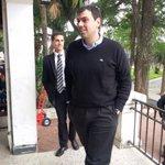 """.@JohnWalterF """"Estoy seguro que @MarcoTrovatoV se presentará en la asamblea del club #Olimpia"""" #970AM https://t.co/o5Z8Bh4XQJ"""