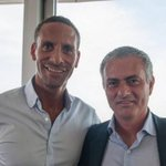 Rio Ferdinand welcomes Jose Mourinho to Manchester United https://t.co/7vqOXFD1h4 https://t.co/zKau3pYI51
