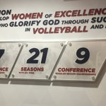 The new @LibertyVball locker room. #GoFlames https://t.co/NHagG5PuJe