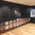 The new @LibertyWBB locker room & lounge area. #GoFlames https://t.co/PR0Wzub6bS