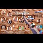 A.s zondag 29 mei ben je weer welkom in het @unitynl Cafe in Zoeterwoude! Gratis entree! 14.30 tot 18.30 uur https://t.co/qxXLlilTvd