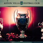 Thank you for following our European Cup anniversary pictures today. Lets round off with this... #avfc #utv https://t.co/7qBOVb9Smg