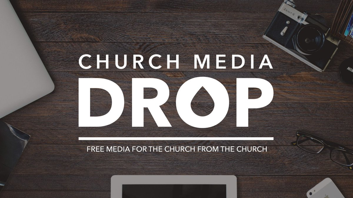 Today @cmdtv becomes https://t.co/Fc7Nt2cAbT - Free Media For The Church From The Church. https://t.co/83dFULcsSA
