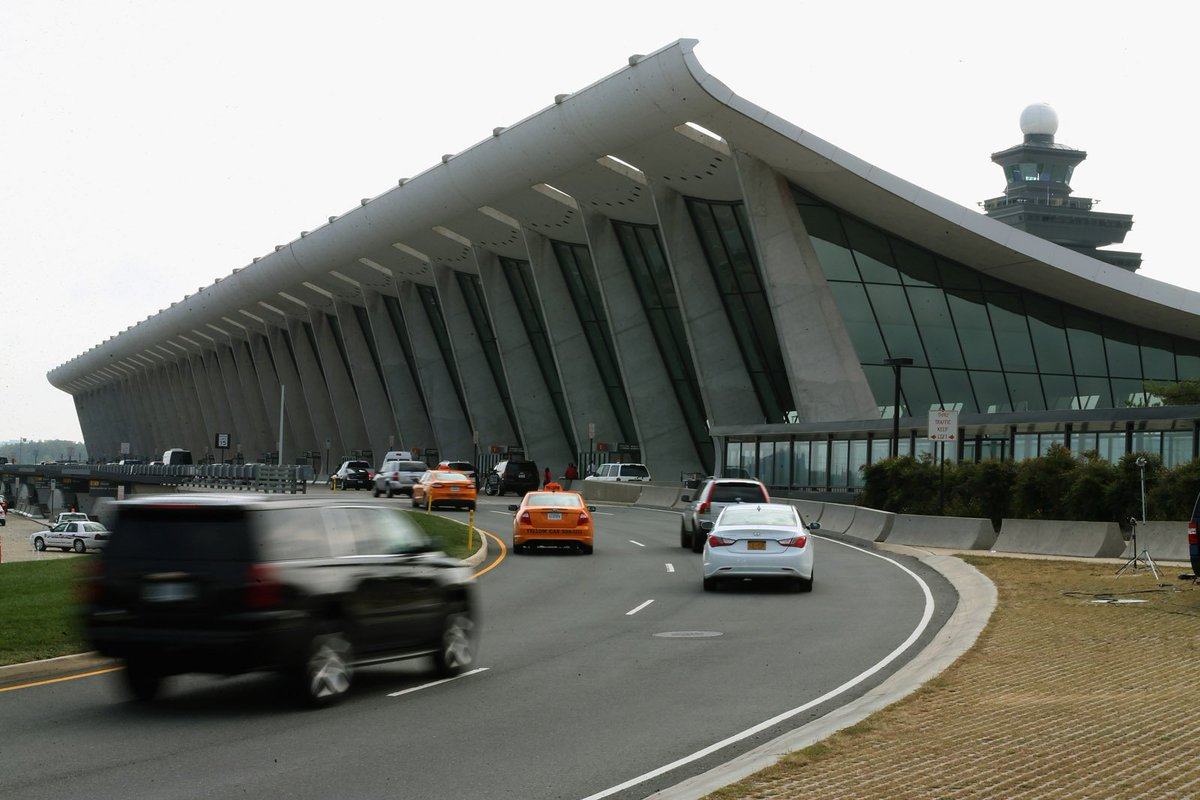 RT @wtopclabaugh: New @Dulles_Airport nonstops to Spain,