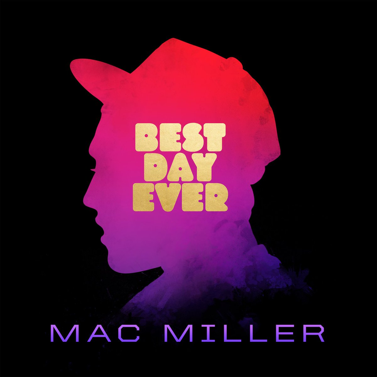 .@MacMiller's #BestDayEver 5th anniversary remastered album is out now! https://t.co/AIraIfVoGw https://t.co/oHAndR3c33