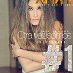#INESPERADO es #1 en iTunes de República Dominicana🎉😍💿🙏 @Anahi @GuillermoRosas !!!! INESPERADO OUT NOW. https://t.co/dmKs0Fs0f6