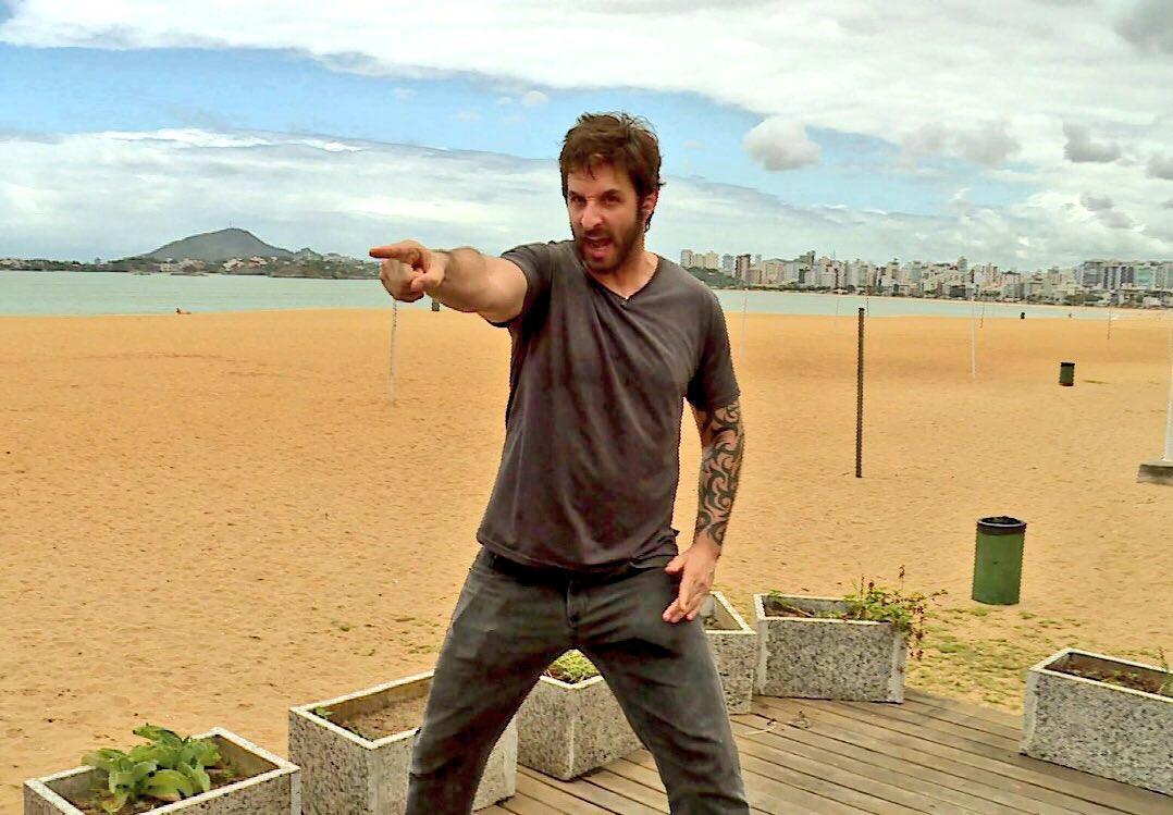 Quem vai ficar nu em Vitória hoje? VOCÊ!!! #TáRindoDoQuêEp14 https://t.co/5G0Q8I0XD2