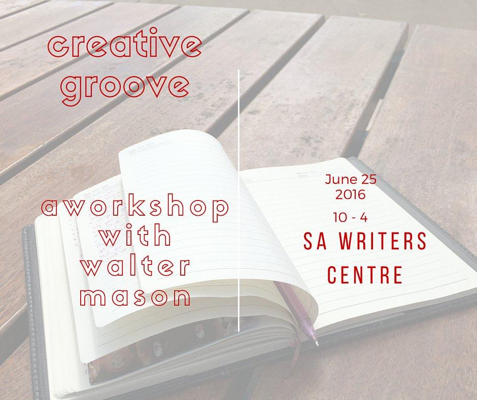 This month I am in Adelaide teaching a workshop at @sawriterscentre https://t.co/SLLJug7WEe @clairescobie https://t.co/jEHuQOIIL5