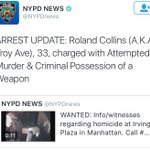 Troy Ave charged with attempted murder & criminal possession of a weapon! ???? https://t.co/VwoqgVqsMo
