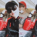 ✈️ #JIMIN #호비 https://t.co/amGYjAF7p5