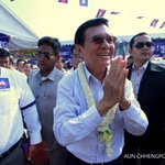 "UPDATE: #Cambodia court charges #CNRP leader Kem Sokha ""in fragrante delicto"" over ""refusal to appear."" @VOAKhmer https://t.co/oMXxU2siz5"