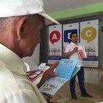#ABCDemocraciaEC | En 5 cartillas se informa sobre tipos de democracia e identidad nacional. https://t.co/pltkTZZq7j