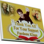 RT @FardeenLover: @1a4620ca0fb94b9 @khanff thank u so much my dear ..God bless u #FardeenKhan #Bollywood https://t.co/783ERTOXr9