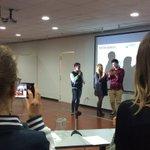 Orgullosos! @Sur3D graduado #daVinciLabs es el ganador de @Seedstars Montevideo #sswmvd https://t.co/Uewbh9jkCN