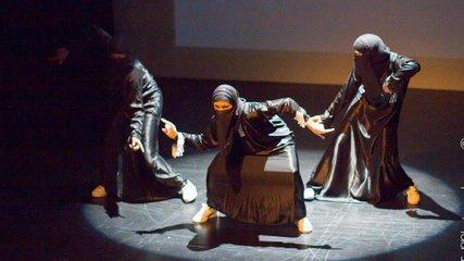 Dance group spreads hip-hop across USA to address Muslim misconceptions -> https://t.co/WsCOEvgAsj via @ajplus