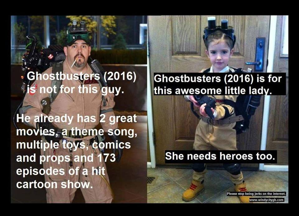 Ghostbusters truth. https://t.co/R5XQQAbXo4