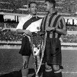 Un dia como hoy pero de 1938 se inauguraba el estadio Monumental. Uno de los tantos estadios que inauguro Peñarol https://t.co/v7hQ3CpA76