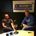 Heres @madbullevents talking their events and 2017 Bolton Marathon https://t.co/tVSoteW7no