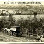 What no celebration? On this day #YXE became a city in 1906. Also that yr construction began on the Traffic Bridge https://t.co/Vx1Hqx4Xw0