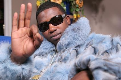 Gucci Mane Is One Of The Most Prolific Prison Rappers EVER