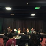 """""""Movements are the Vehicles of Meaning!"""" @culturejedi @Greenlining #ReinventCA #Oakland https://t.co/ypSkuHDYSI"""
